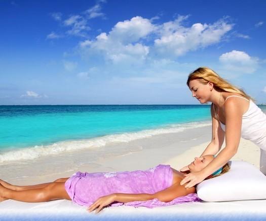massage on kauai